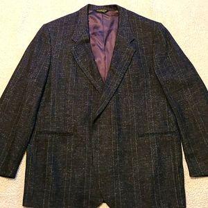 Fioravanti Men's Tweed Sports Coat